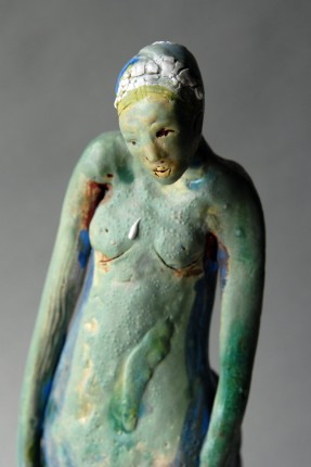 Kelp Woman