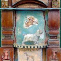 Liisa Rahkonen Shrines, Good Dog